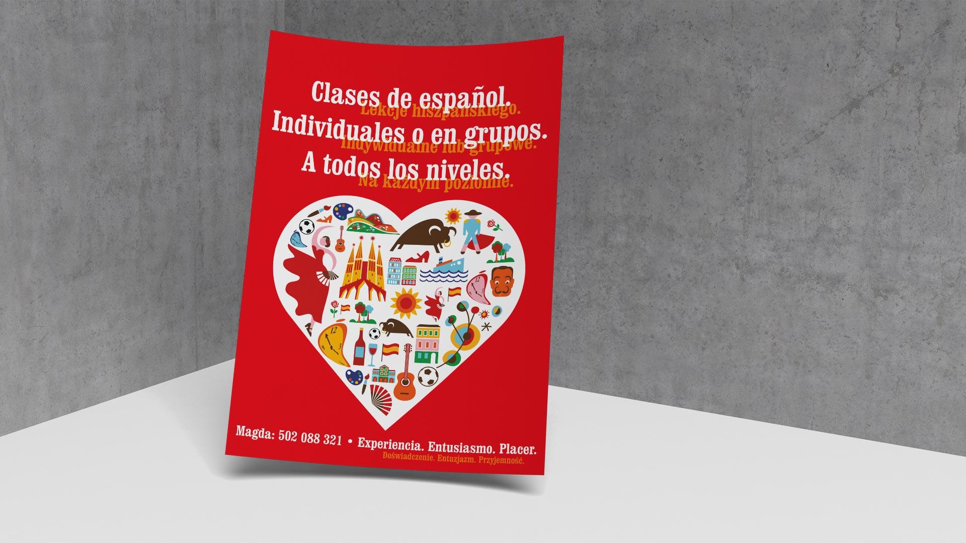 le-grafik-projekt-ulotek-clases-de-espanol