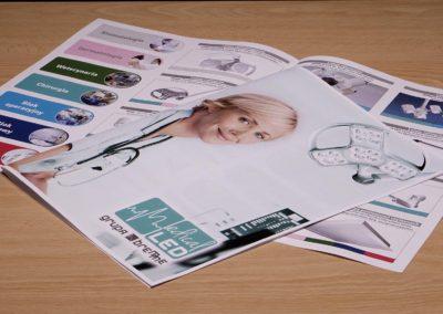 le-grafik-projekt-ulotek-medical-led