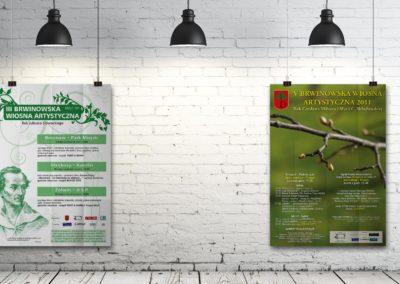 le-grafik-projekt-plakatow-brwinowska-wiosna