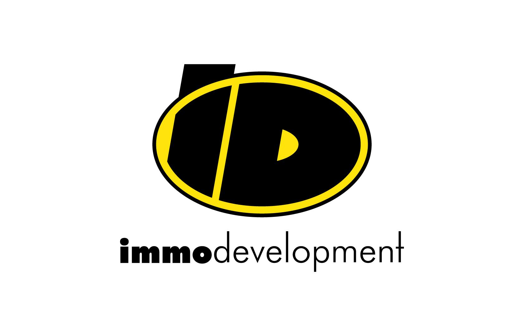 le-grafik-warszawa-projekt-logo-immo-development