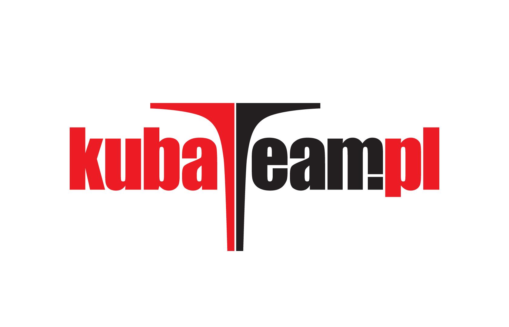 le-grafik-warszawa-projekt-logo-kubat-team