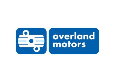 le-grafik-warszawa-projekt-logo-overland-motors