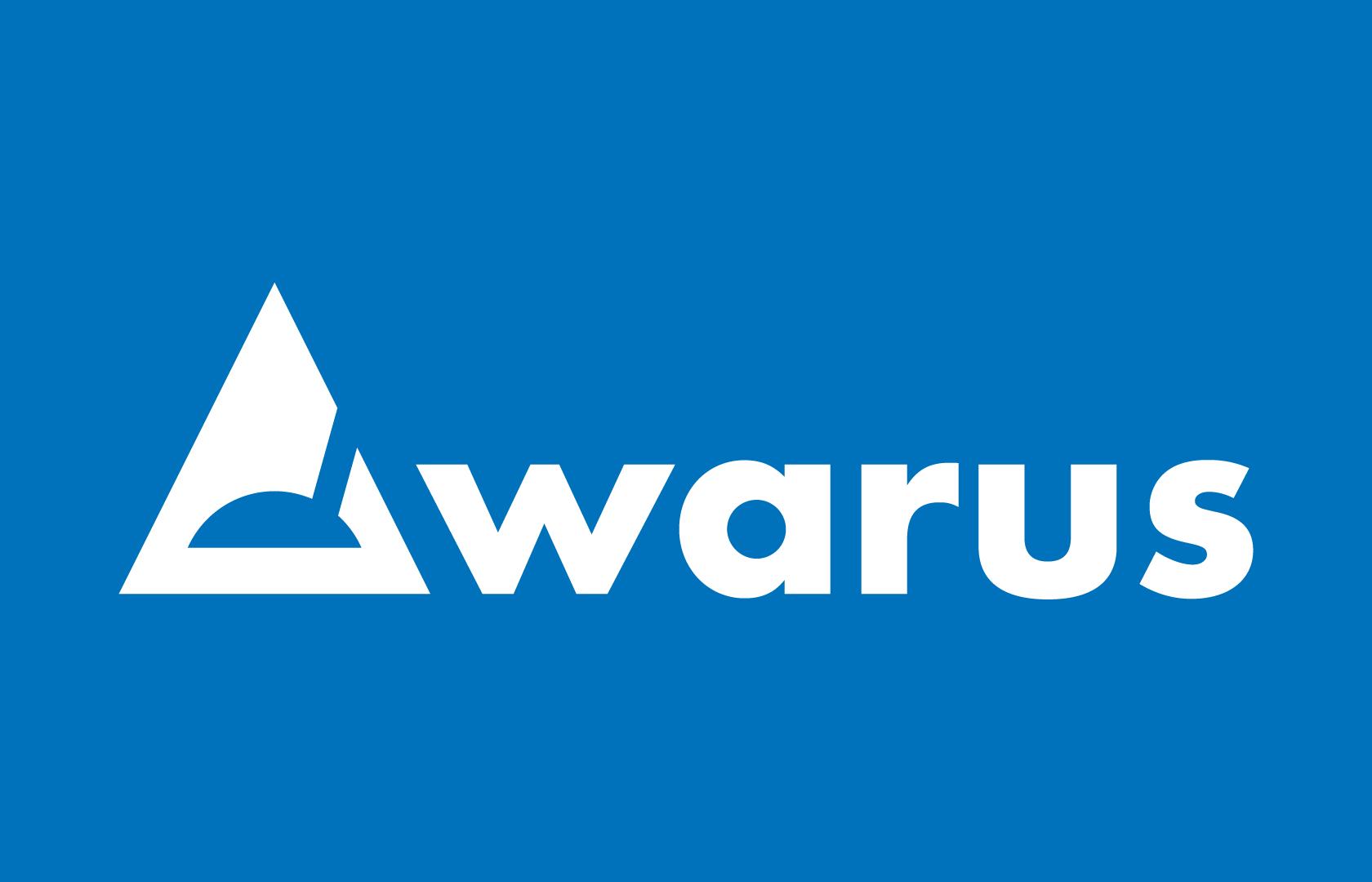 le-grafik-warszawa-projekt-logo-warus