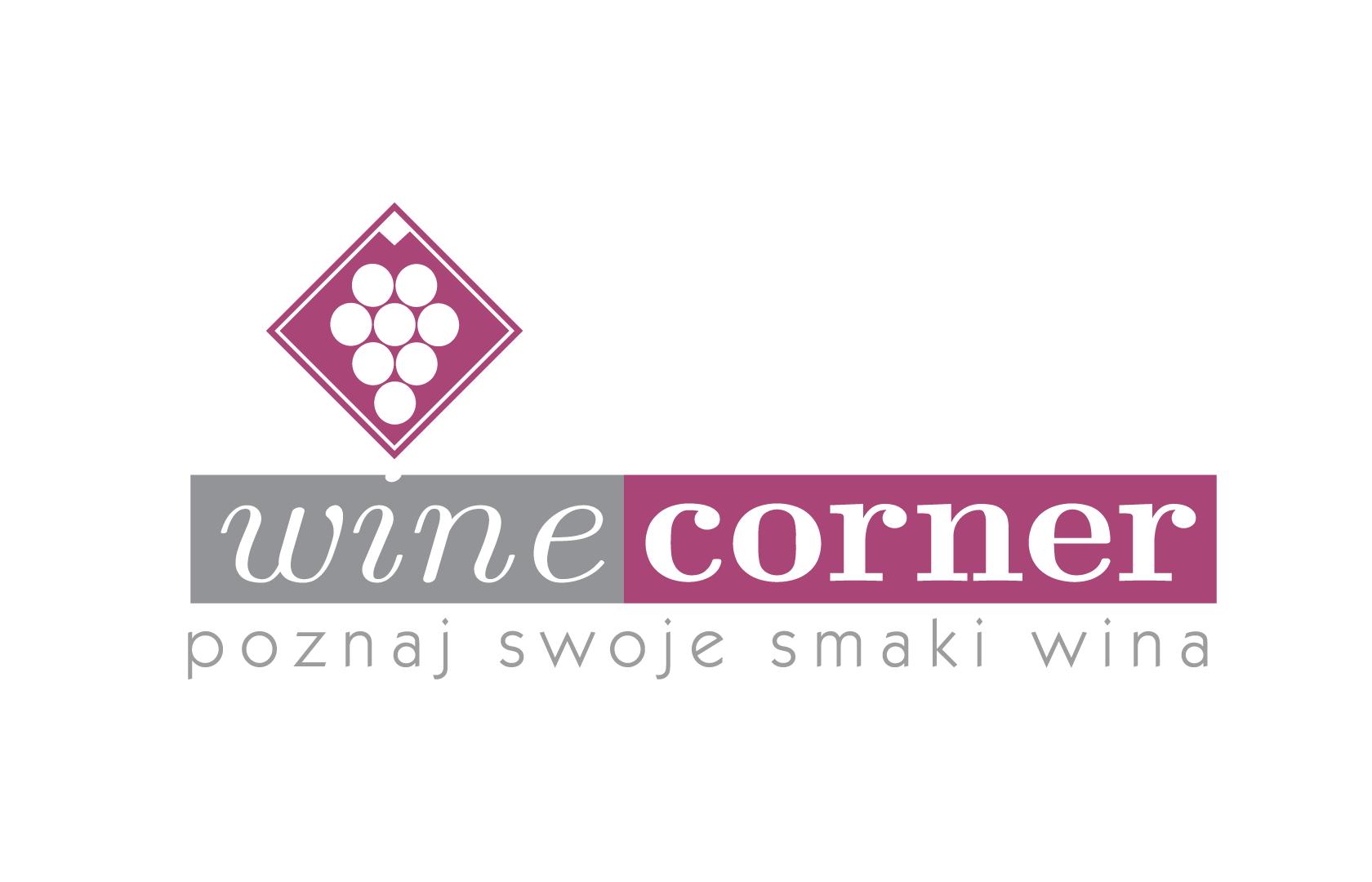 le-grafik-warszawa-projekt-logo-wine-corner